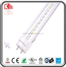 Kingliming best sale led red tube 8 with SMD2835 source