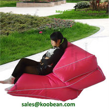 Outdoor Bean bag chair, the original waterproof beanbag home furniture