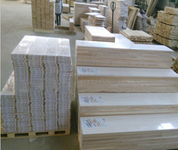 CE quality, paulownia timber solid wood plank price