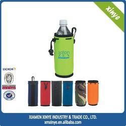 Simple Custom Bottle Cooler Bag