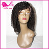 new arrival fashion lace front wig popular curly hair curly afro wigs for black women