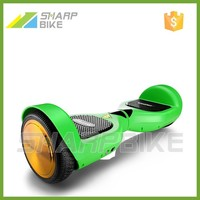 "6.5"" 36v 250w electric balance scooter, electric 2 wheel balance scooter"