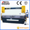 electric control metal bending machine metal press brake folding machine