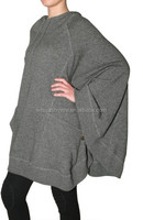 new style casual cashmere knitting cloaks