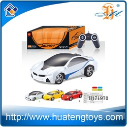 popular product 1:28 scale remote control car toys