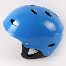 blue skateboard helmet, skate helmet, light weight helmet
