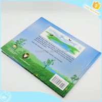 Get 500USD coupon coated paper souvenir book design & printing