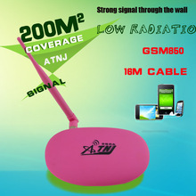 2015 Shenzhen ATNJ gsm cell phone repeater 850mhz signal booster