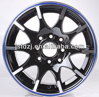 13inch replica car alloy wheel for bbs rs