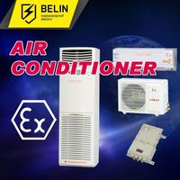 Explosion proof Hotel Type Air Conditioners
