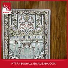 High quality wholesale fashion pe memory foam floor prayer mat and rugs