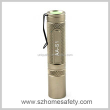 led rechargeable flashlight high power camping torch light