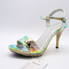 China 12years factory fashion style womens court shoes