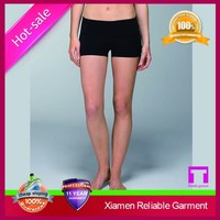 Hot selling sexy teens short shorts OEM from China Gold Suppliers