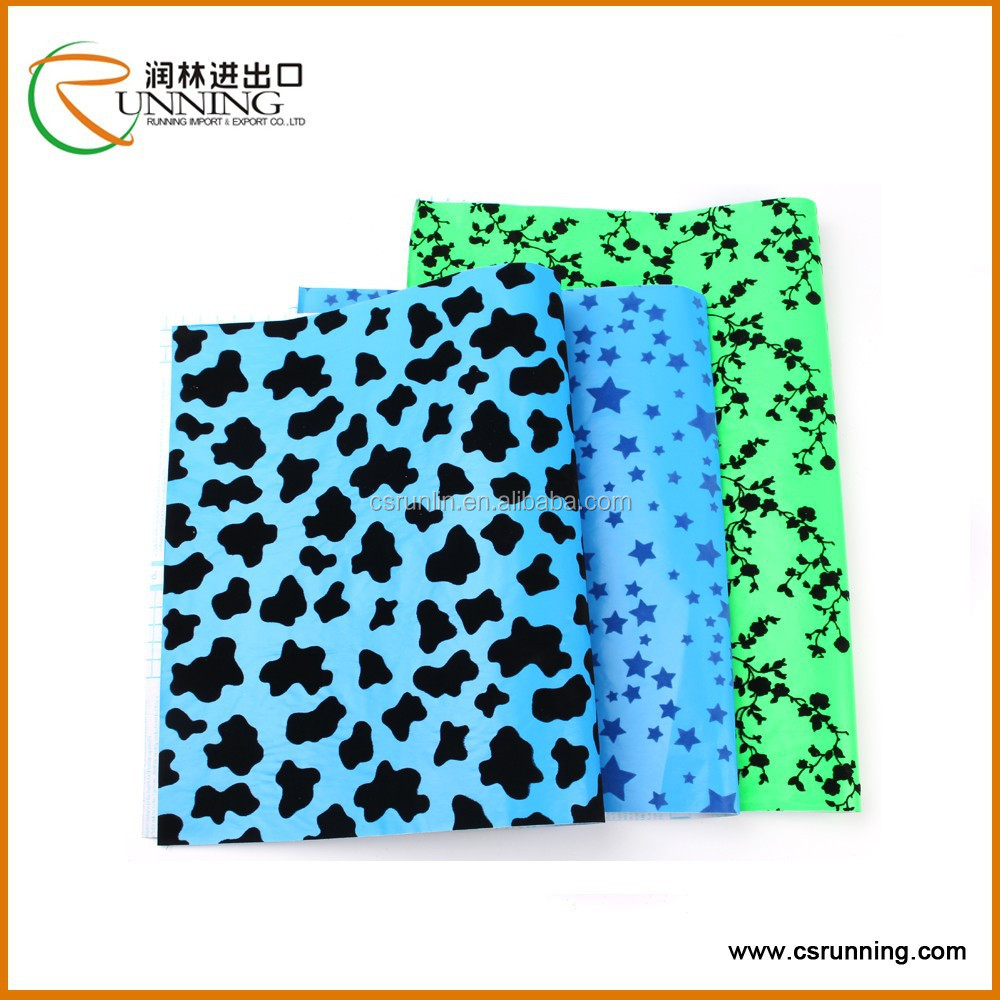 Book Cover Contact Paper : Stationary supplier contact paper for notebook transparent