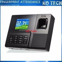 KO-C030 Employee electronic bio time clock