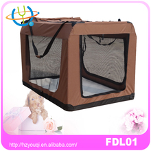 pet bag puppy dog cat soft portable tote crate carrier dog kennel comfort travel
