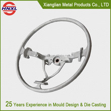High Pressure Die Casting / Aluminum injection Die Casting, aluminum high pressure die casting