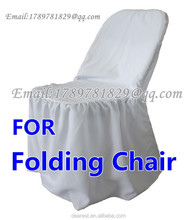 OEM factory price folding chair cover