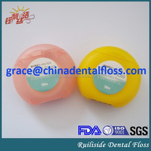 High Quality Expandable String Floss With Flavor