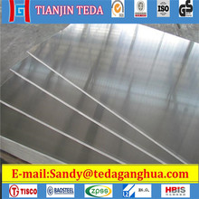 Help - AISI 441 stainless steel sheet