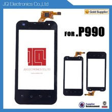 Consumer electronics brand new original waterproof mobile phone touch screen for LG P990 Star
