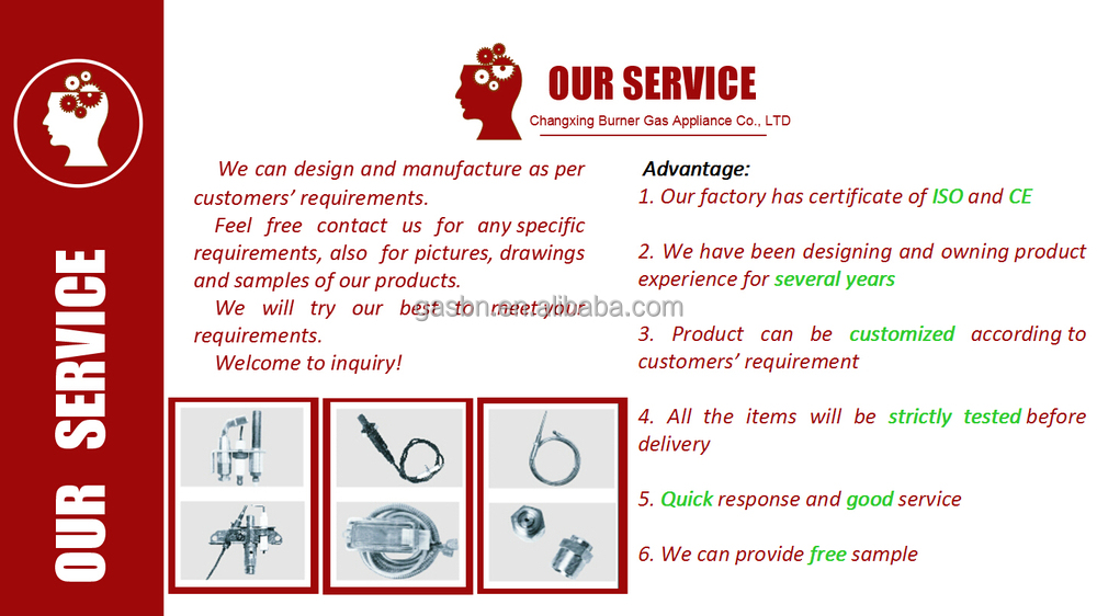 our service3