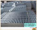 Grating de aço galvanizado, malha de aço galvanizado. Ferro galvanizado grelha. Grating de aço galvanizado chão