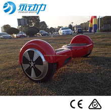2015 newest innovative design!Portable smart two wheel balance electric scooter