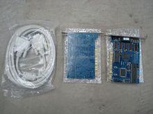 NC-1325 CE certificate router cnc CNC Router PCI Motion Control Card for CNC engraver 3 axis motion control