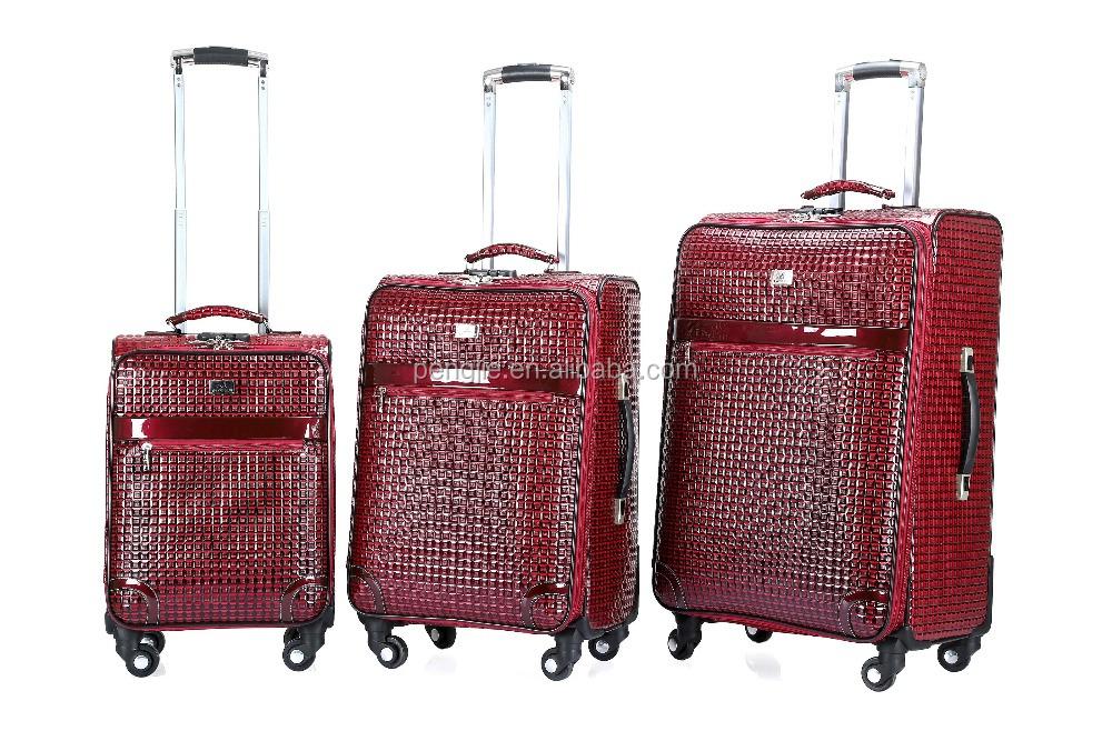 2017 PENGJIE hành lý túi du lịch hành lý