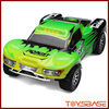 Wltoys A969 Rc Car 1/18 Full Proportional 2.4Gh 4WD Short Course Truck