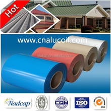 china PPGI manufacture top quality prepainted galvanized steel coil/ppgi prepainted corrugated steel roofing sheet