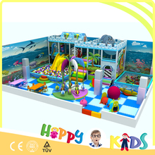 Different designs children commercial indoor used school playground equipment for sale