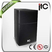 ITC TS-810 High End 300 Watt 8 ohms Neodymium High Quality Audio Speakers