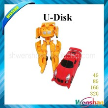 Promotional Gift Transformer 8GB USB Pen Drive