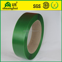 Timber packaging pet strap from china manufacturers