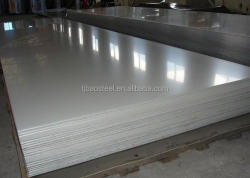 hairline surface hot selling factory outlet stainless steel sheet 304L surface