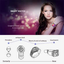 hot sale new model watch mobile phone GV08 smart watch phone