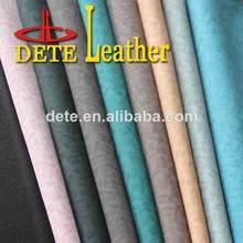 yanbuck de cuero para zapatos de material de materias primas para fabricar sandalias
