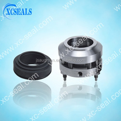 Single face small spring 202 mechanical seal used in alkaline solution