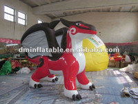 customized inflatable zenith dragon for event decoration