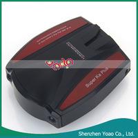 Cheap DC 12V 360 Degrees Car Speed Radar Detector