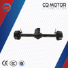 48/60v 1000/1200w brushless DC motor for electric tricycle cargo/trailer/ Rear Axle