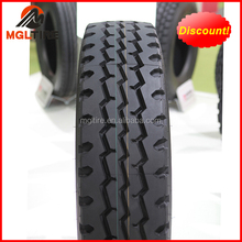 1200r20 with good wear resistance performance truck tire