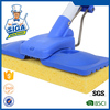 Mr.SIGA Superdry Cellulose Mop with Telescopic Handle