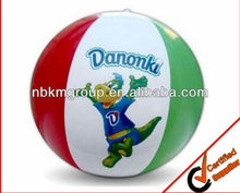 2013 Promotion inflatable ball