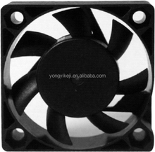 40*40*10mm -1series 5V/12/24v dc axial cooling fan