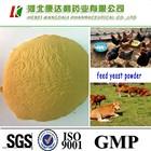50% fermento em pó feed para avesdecapoeira proteína
