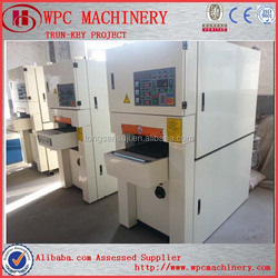 for sale wpc/wood/MDF/floor sanding machine/sander machine China factory